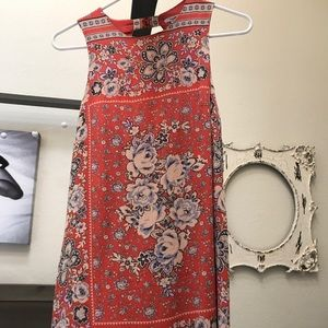 Ecote size small dress excellent condition